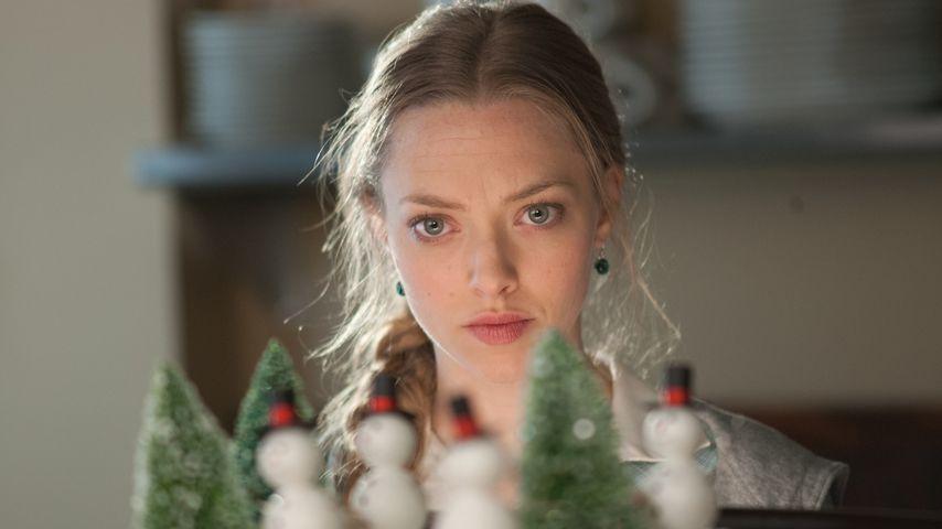 Glückliche Amanda Seyfried: 30. Geburtstag und neuer Film!