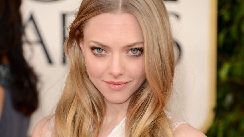 Völlig normal: Amanda Seyfried shoppt ganz ohne Make-up