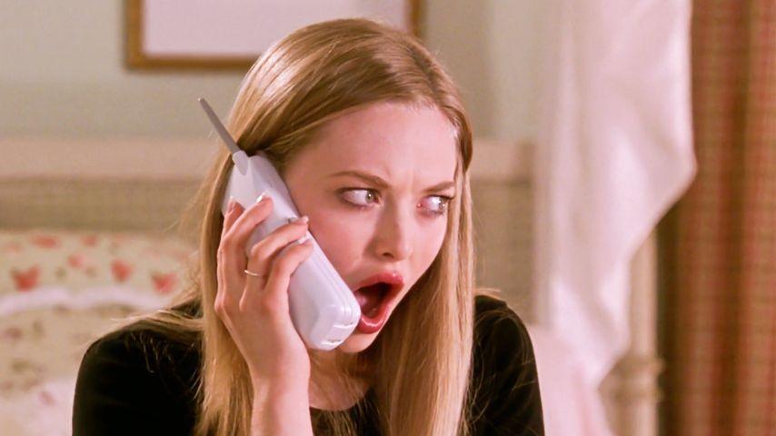 """Amanda Seyfried in """"Girls Club"""""""