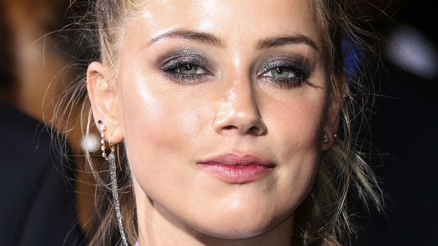 Bodyguards packen aus: Amber Heard hat Aggressions-Problem!