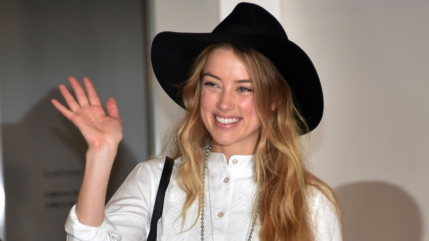 "Amber Heard: So ""arschcool"" ist sie in ""Magic Mike XXL"""