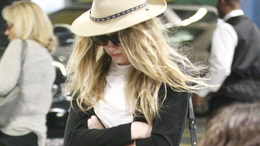 1. Aussage im Prozess: Amber Heard ungepflegt und verspätet