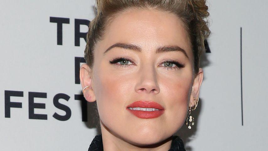 Amber Heard beim Tribeca Film Festival 2019