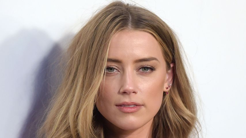 "Amber Heard bei  ""A24/DIRECTV's 'The Adderall Diaires'""-Premiere in Los Angeles"