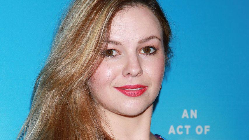 """Charlie Harpers"" Tochter: Amber Tamblyn ist schwanger!"