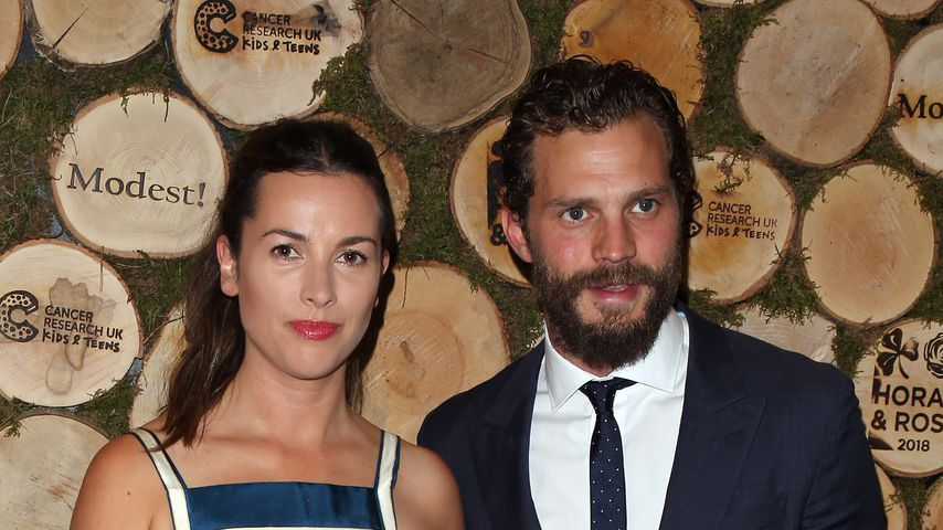 """Mr. Grey"" Jamie Dornan: Als Teenie trug er Fake-Schamhaar"