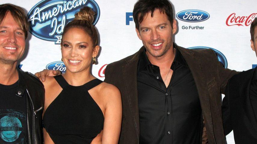 """""""American Idol""""-Jury: Diese Stars sind dabei!"""