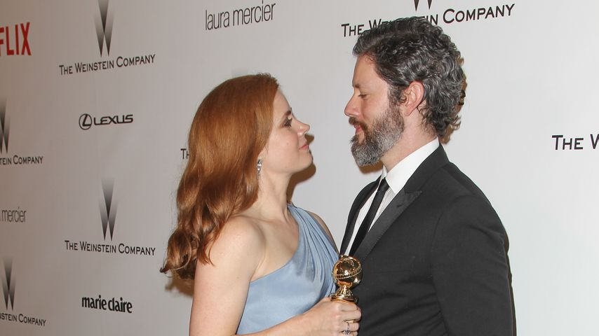 Amy Adams und Darren Le Gallo