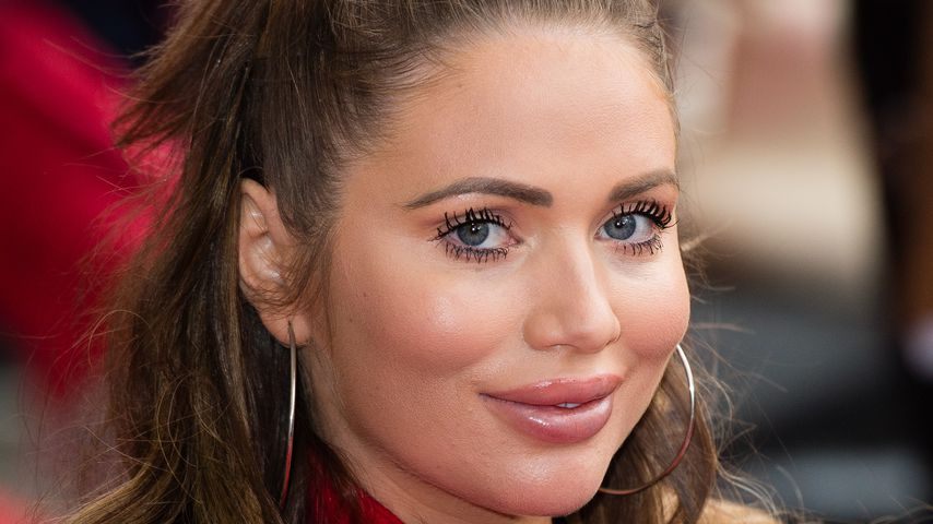 Amy Childs, britischer Reality-TV-Star