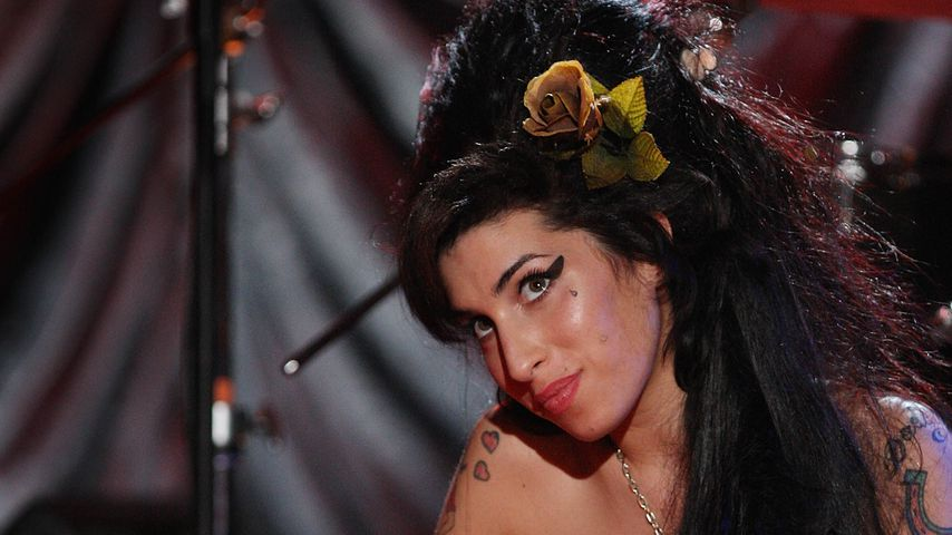 Amy Winehouse, Musikerin