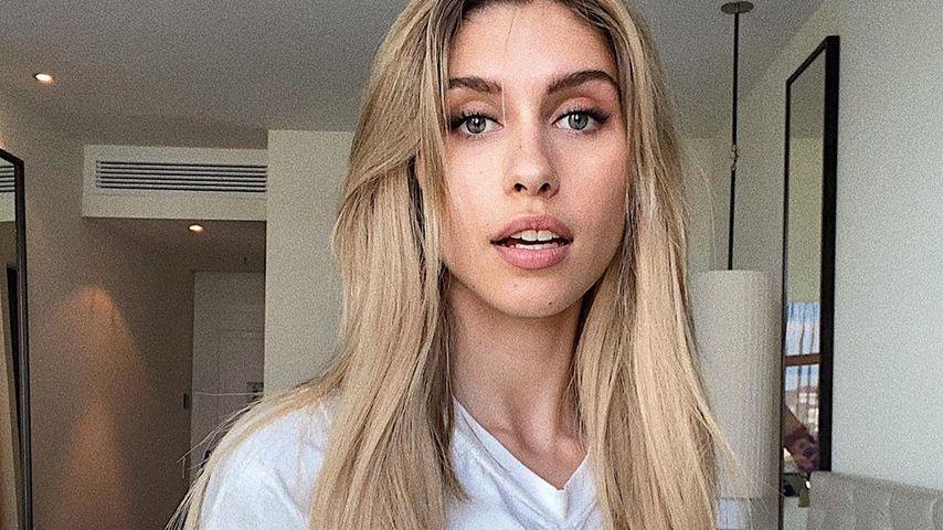 Zu dünn? TikTok-Star Ana Kohler erklärt sich ihren Fans