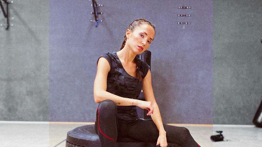 Anastasia Avilova, Influencerin