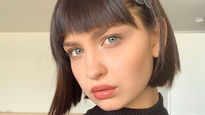 "Anastasia, Kandidatin bei ""Germany's next Topmodel"" 2020"