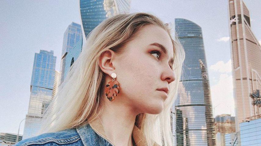 Instagram-Model Anastasia Tropitsel: Schwerer Unfall: Sie stirbt mit nur 18 Jahren