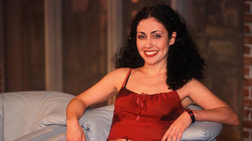 Anastasia Zampounidis, 1999