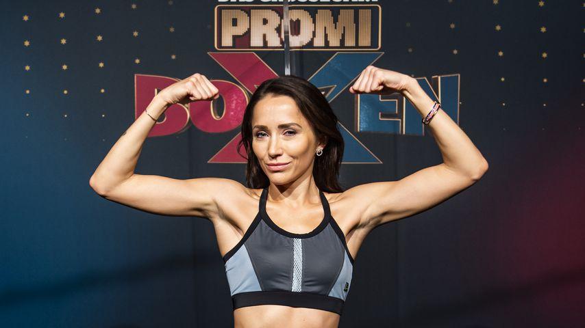 Promiboxen-Triumph über Elena: Jetzt spricht Anastasiya