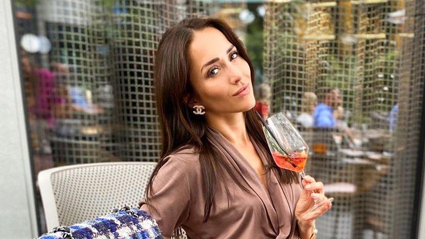 Anastasiya Avilova im Juli 2020