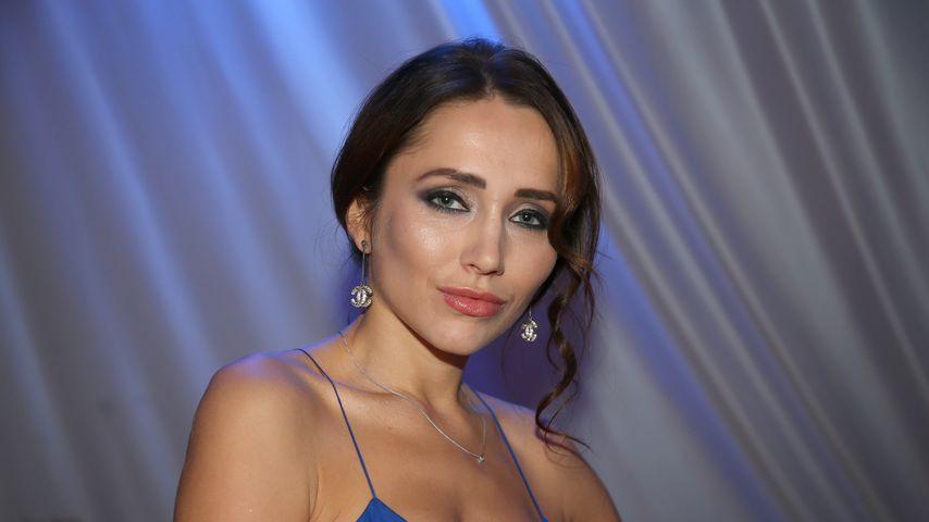 Anastasiya Avilova, November 2019