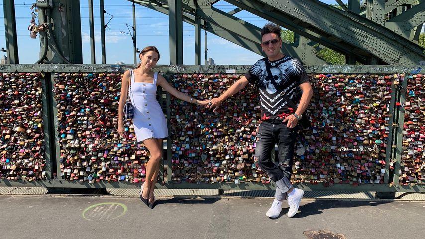 Sind Anastasiya und Ennesto nach Urlaubsdebakel getrennt?