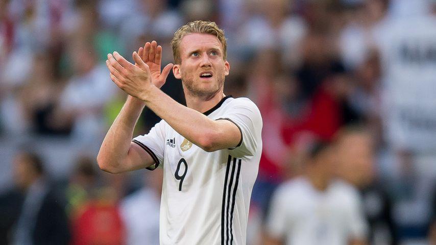 André Schürrle, Fußballer