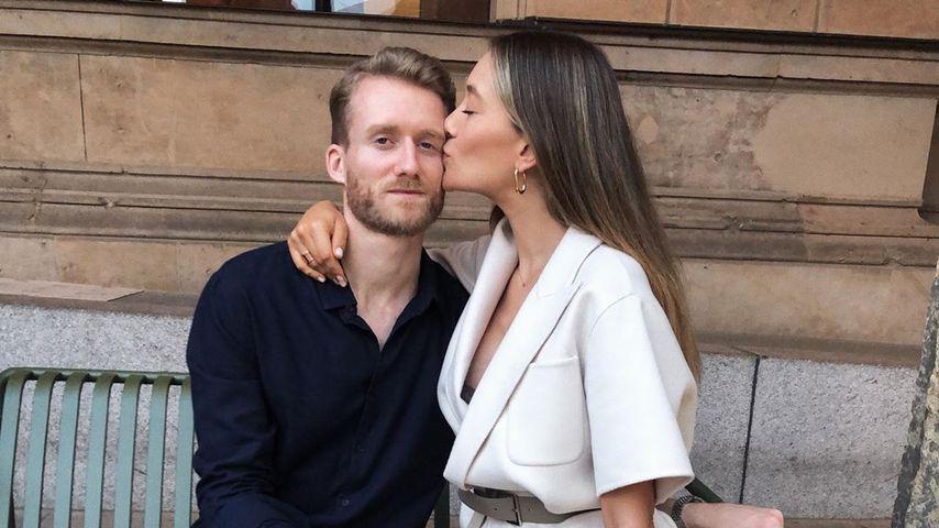 André und Anna Schürrle