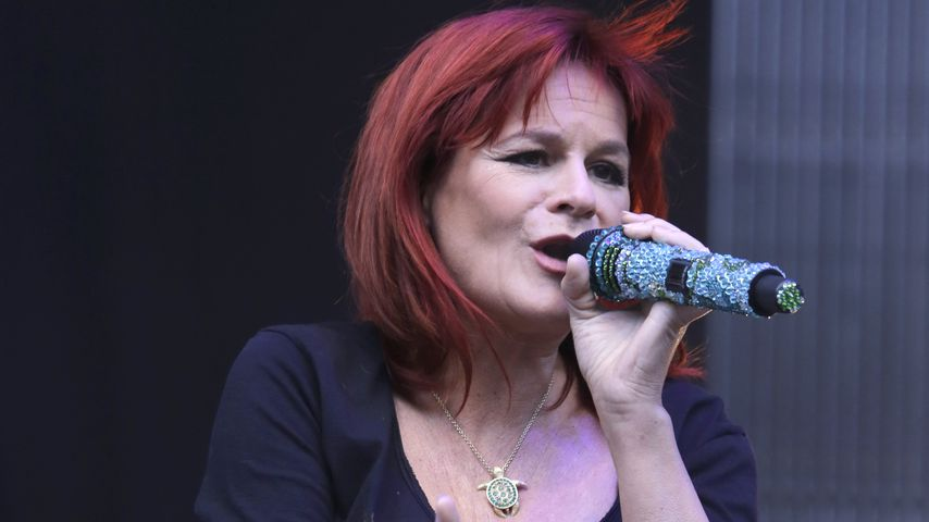 Andrea Berg in Berlin 2014