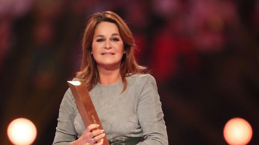 Autsch! Frauen würgen sich wegen Andrea Bergs Schlager-Hits
