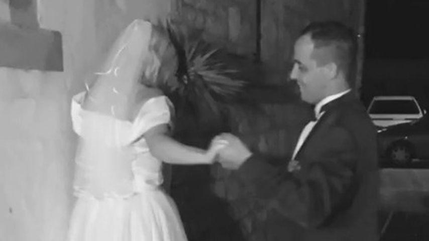 """Andrea und Martin, Brautpaar bei """"Traut euch!"""""""