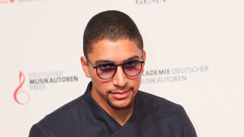 The Voice of Germany: Andreas Bourani ersetzt Samu Haber!