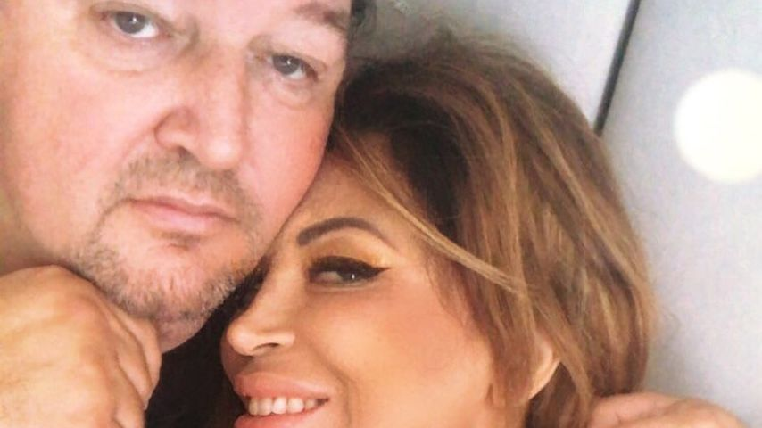 Andreas Ellermann und Patricia Blanco