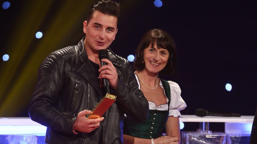Schock: Auch Andreas Gabaliers Mama Huberta wollte sterben!