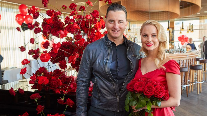 Sport & Freunde: Andreas Gabalier hat Silvia vernachlässigt