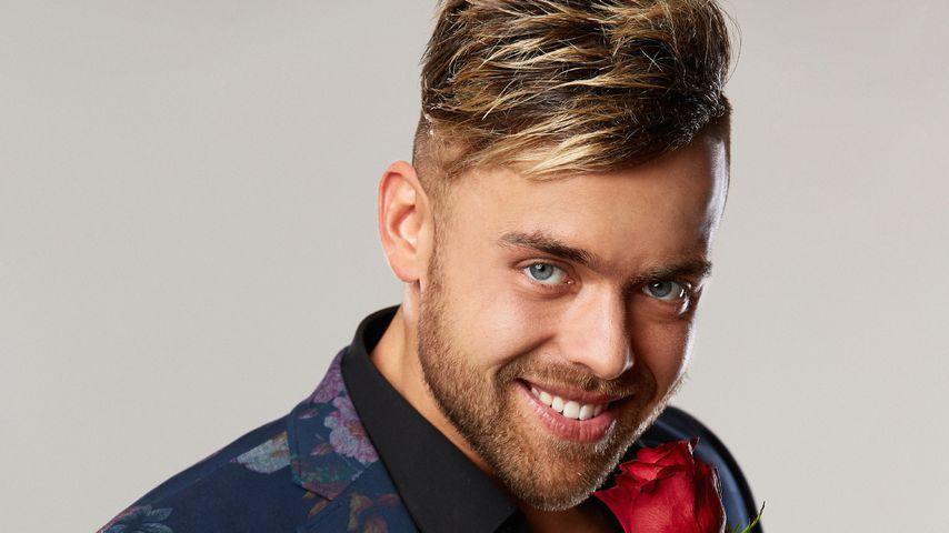 Andreas Ongemach, Bachelorette Kandidat 2019