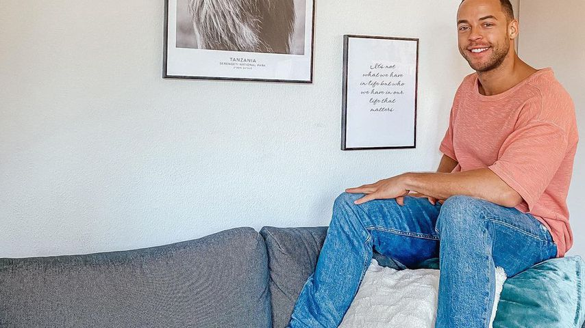 Andrej Mangold, TV-Darsteller