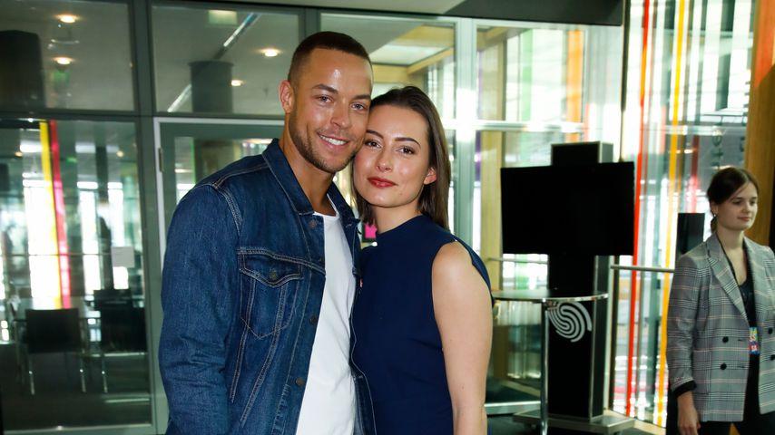 Kuppelshow-Stars verraten: Bleiben Andrej & Jenny zusammen?