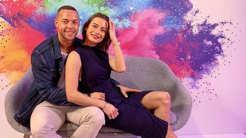 """Warum nicht"": Andrej & Jenny stehen hinter ihrem Sex-Talk!"
