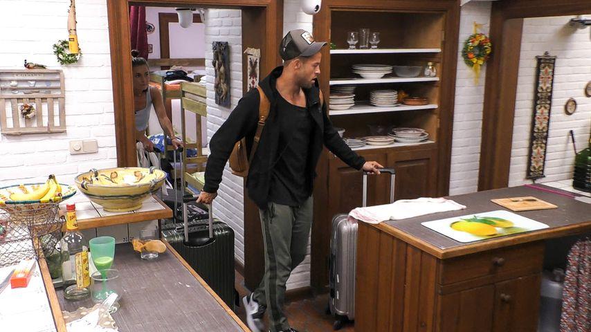 Andrej Mangold nach seinem Sommerhaus-Exit