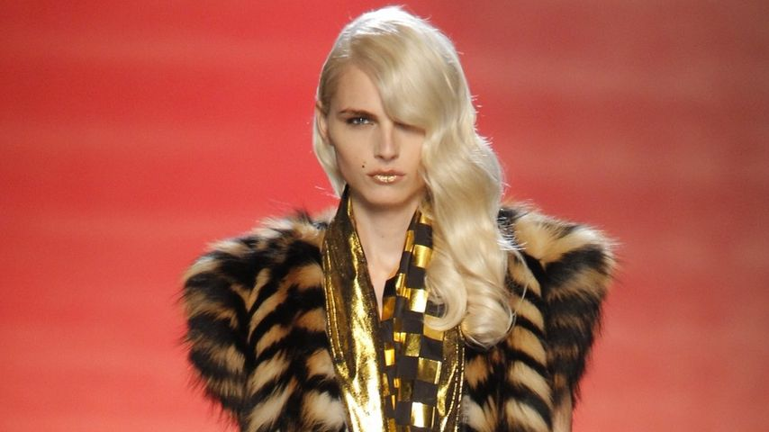 Andrej Pejić: Coole Bilder vom Mann/Frau-Model