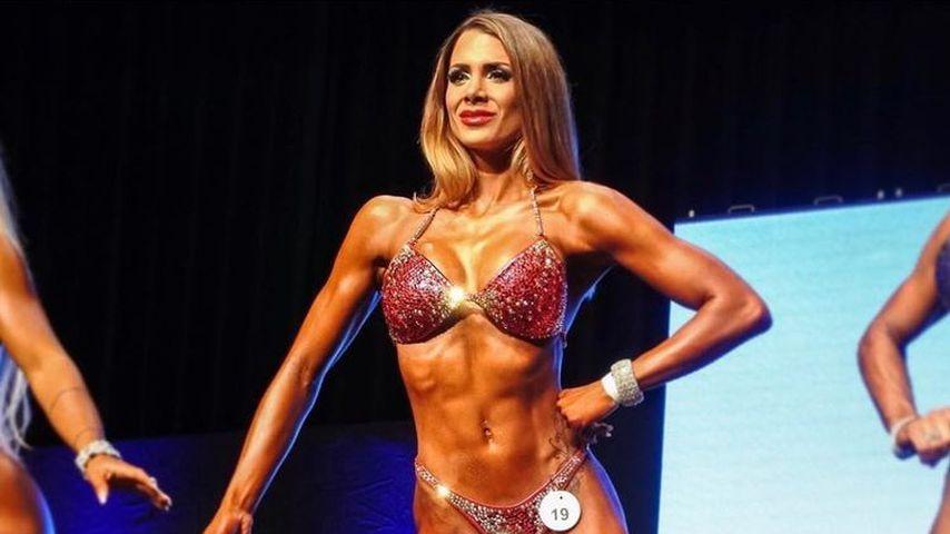 """Bodybuilding: """"Love Island""""-Andrina kam an ihre Grenzen"""