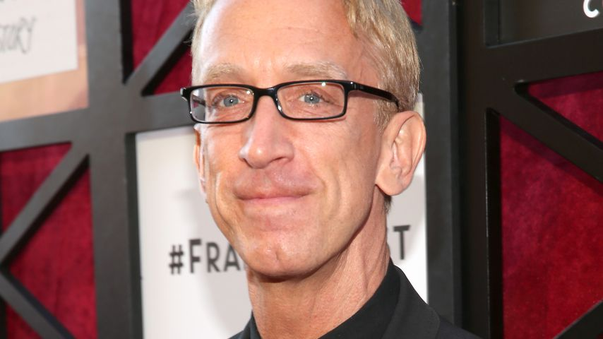 Andy Dick, 2013