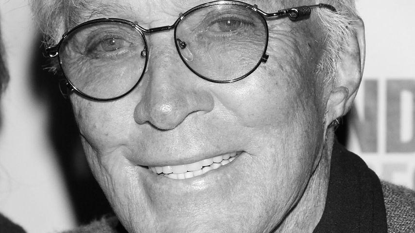 Entertain-Legende Andy Williams erliegt dem Krebs