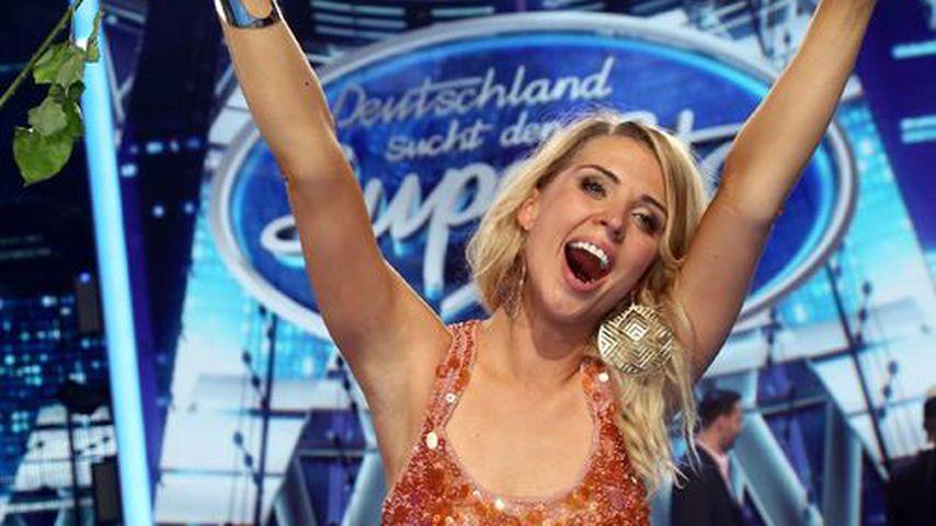 Aneta Sablik nach Superstar-Sieg