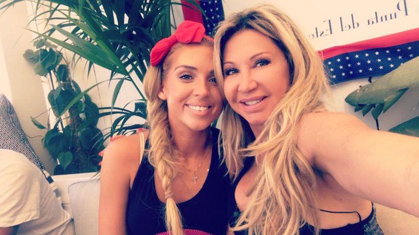 Wie Mama und Tochter: DSDS-Aneta schwärmt von Carmen Geiss