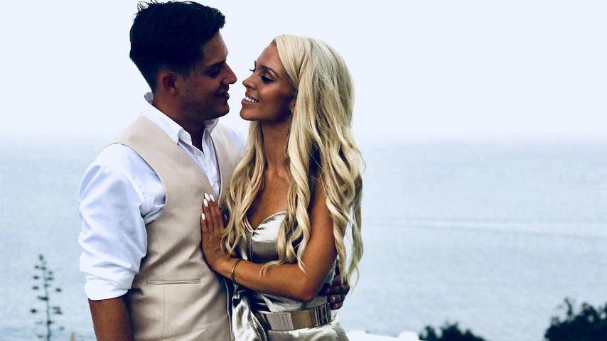 Nach erster Ehe-Pleite: DSDS-Aneta Sablik ist wieder verlobt