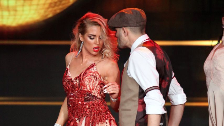 """Aneta und Menderes tanzen zu """"Naughty Girl"""" von Beyoncé"""