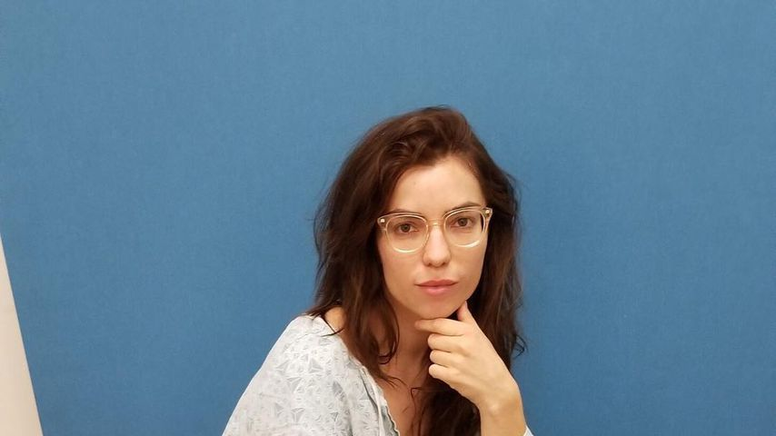 Angela Trimbur, 2018