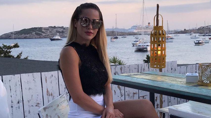 Angelina Heger stellt klar: Sie war NICHT mit Leo im Urlaub