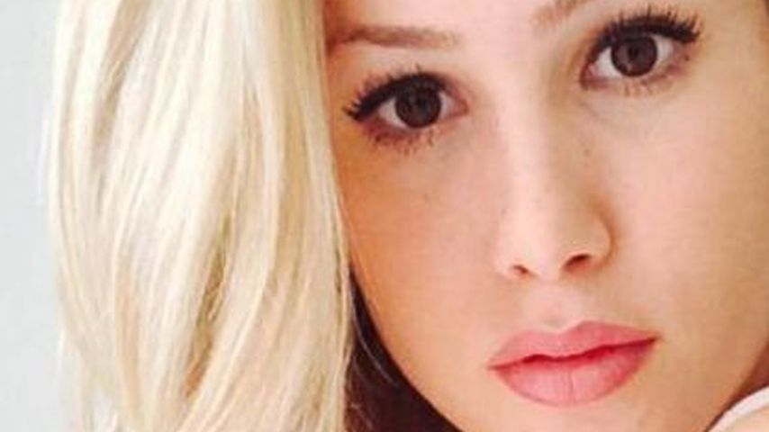 Playboy-Cover: Angelina Heger soll blankziehen!