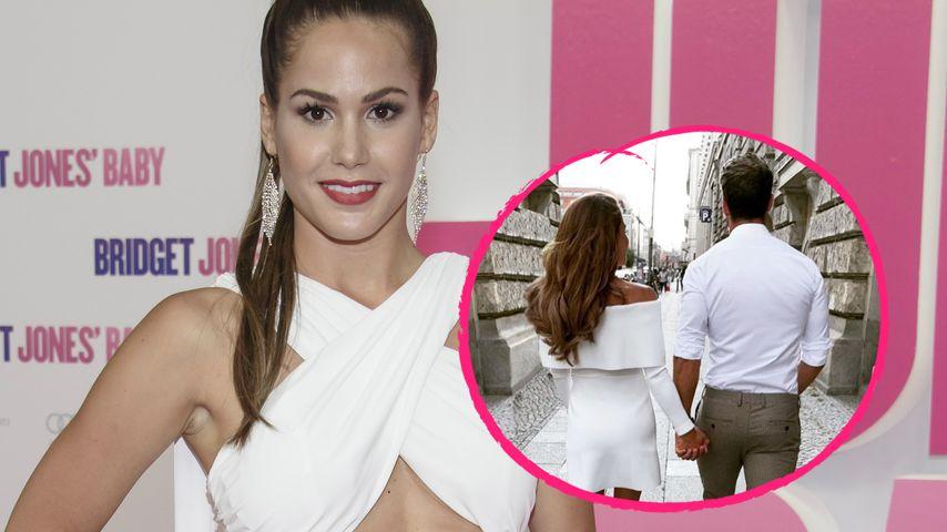 Nach Schlagzeilen: Angelina macht Basti Liebeserklärung