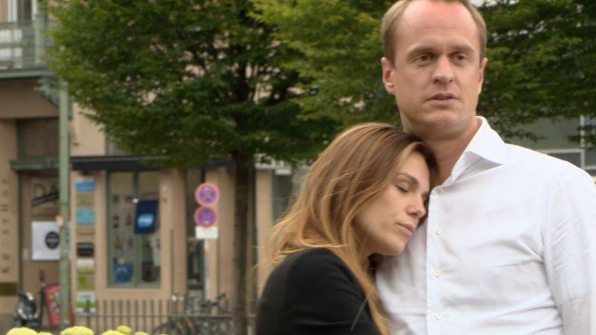 Alexander Posth & Angelina planen Ego-Hochzeit